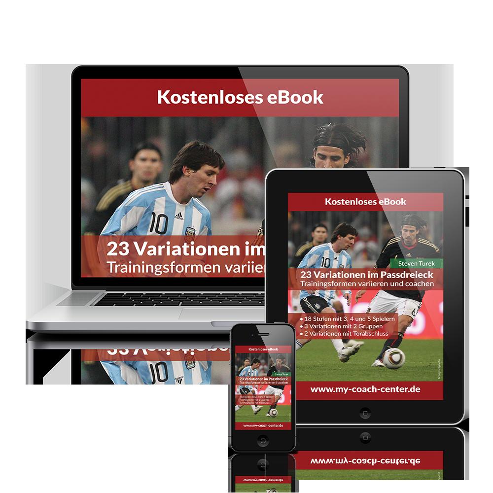 """Kostenloses eBook""""23 Variationen im Passdreieck"""""""