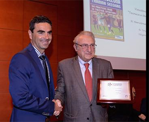 Fußball-Lehrbuch des Jahres - Barcelona 160 Übungen