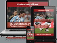 Kostenloses Fußballtraining eBook