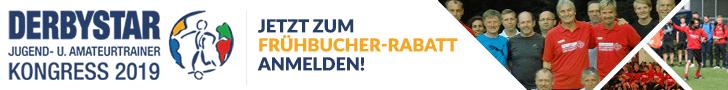 Jugendtrainerkongress 2019