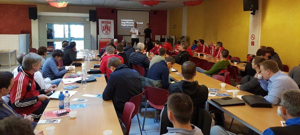 Seminar beim Hennef 05