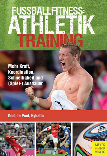 Fußballfitness Athletiktraining