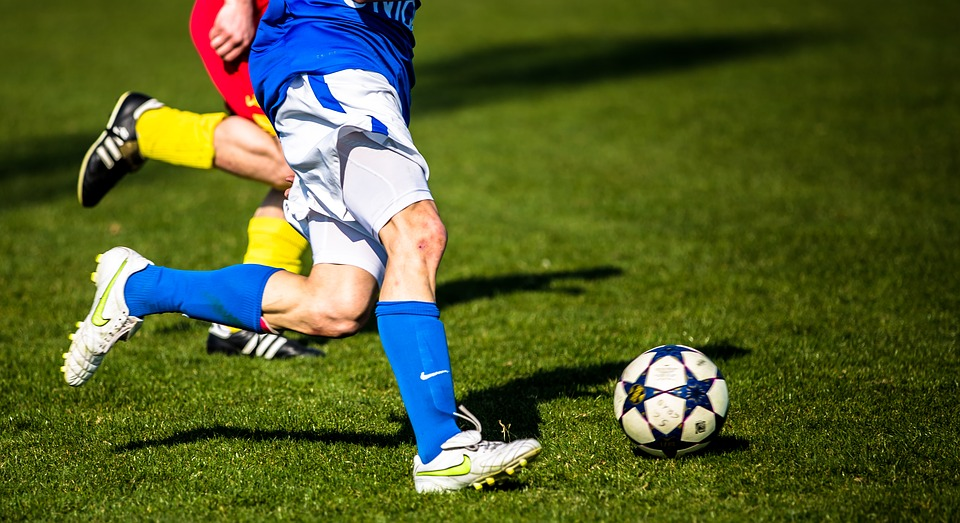 Schnellkraft im Fußball