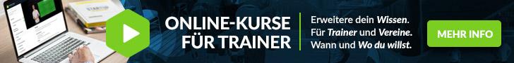 Trainerfortbildung Online