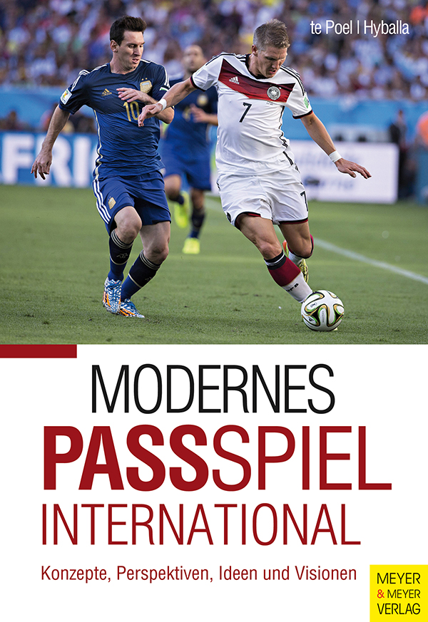 Cover Pass international 600