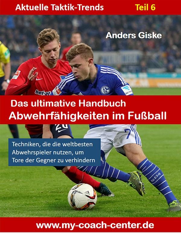 """Cocer Abwehrfähigkeiten im Fußball"""""""