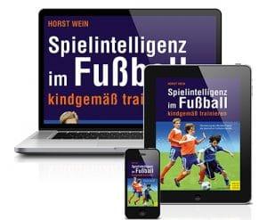 Spielintelligenz im Fussball