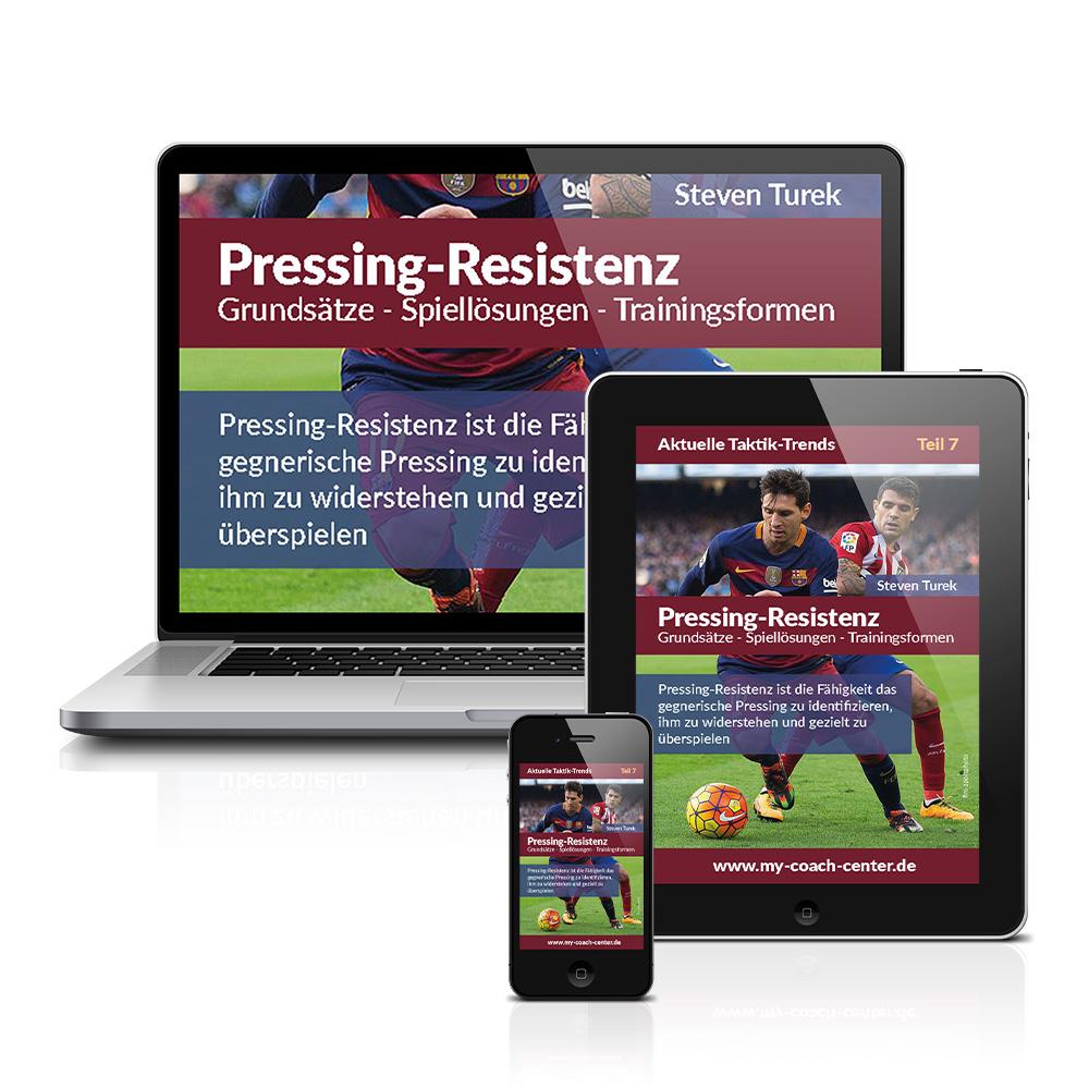 Pressing Resistenz