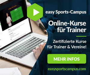 easy Sports-Campus - Trainerausbildung