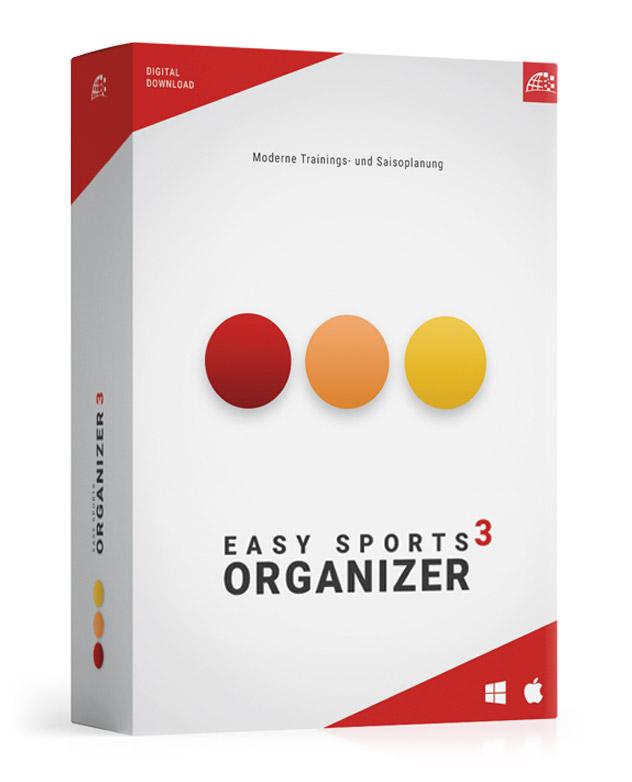 easy Sports-Organizer