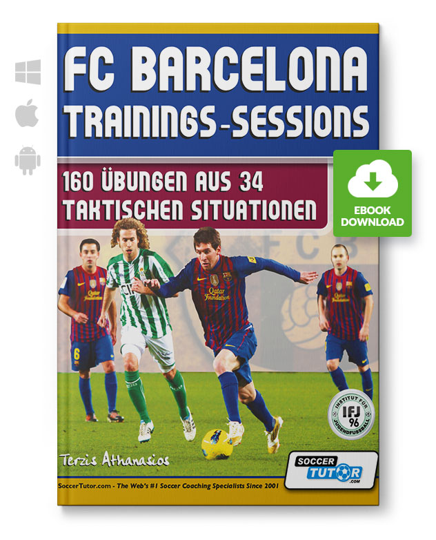 eBook FC Barcelona Training