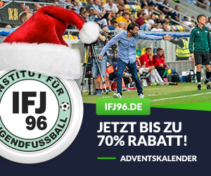 Fussball Adventskalender