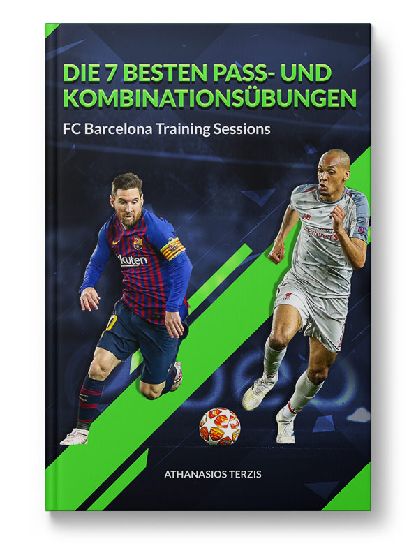 FC Barcelona kostenloses eBook