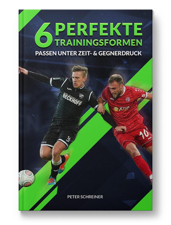 Trainingsformen Passen eBook