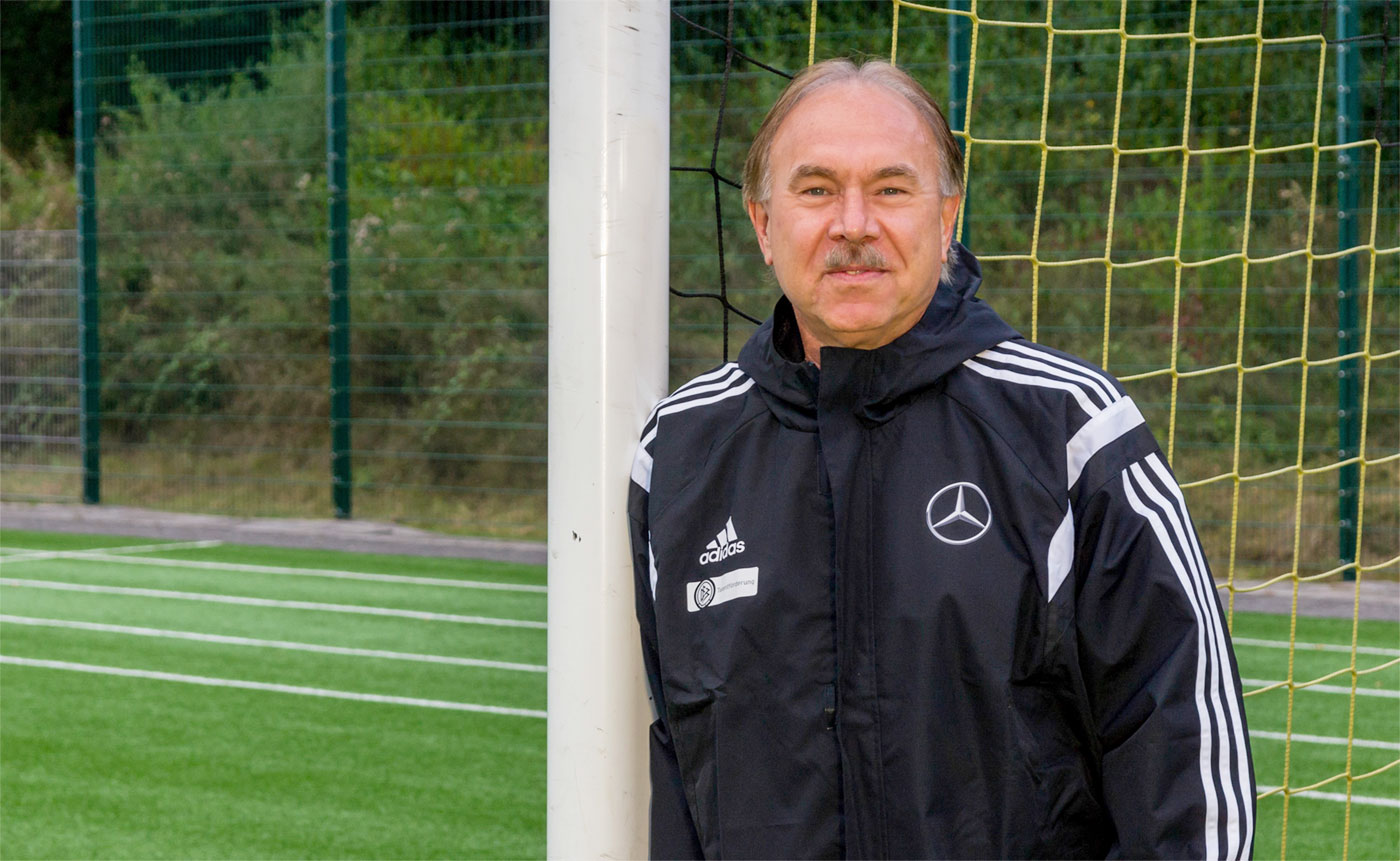 Hans-Dieter te Poel