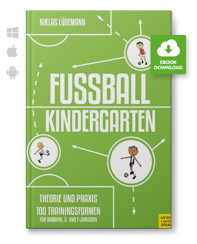 Fußball Kindergarten